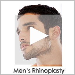 mens rhinoplasty